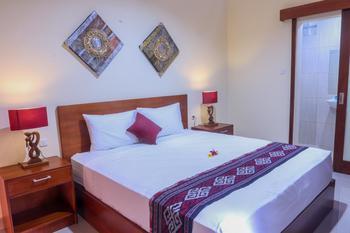 Sekar Waru Homestay Bali - Deluxe Room Regular Plan