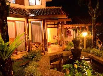 Nur Alam Hotel Lembang
