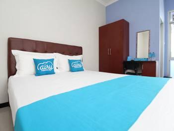 Airy Sempaja Selatan Pramuka Satu 1 Samarinda - Standard Double Room Only Special Promo Aug 47