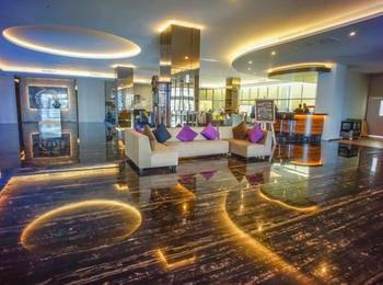 Platinum Balikpapan Hotel And Convention Hall