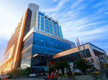 Platinum Balikpapan Hotel And Convention Hall