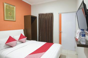 OYO 589 Hotel Desa Puri Syariah