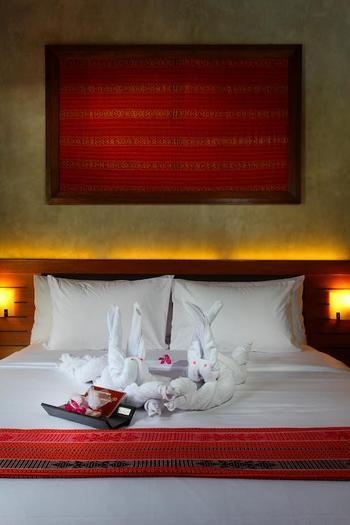 Bracha Villas  Bali - 1 Bedroom Villa Basic Deal