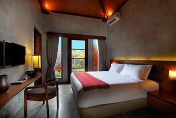 Bracha Villas  Bali - 2 Bedroom Villa Regular Plan