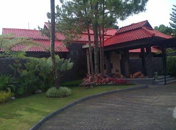 Dago Highland Resort & Spa