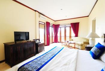 Dago Highland Resort Bandung - Executive Double Room  Regular Plan