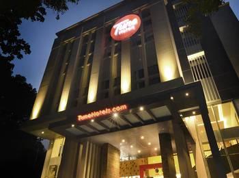 Tune Hotel Bandung
