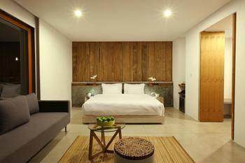 Aria Villas Ubud Bali - Valley Pool Villa 50% Minimum Stay Promotion Non Refundable