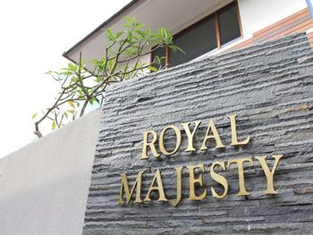 Royal Majesty Villas Jimbaran
