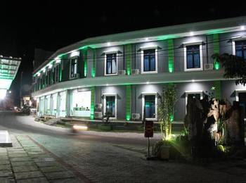 Yasmin Hotel & Restaurant