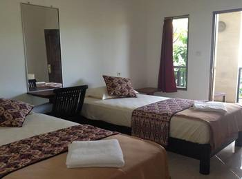 Double N Guest House Bali - Standard Twin Room Only Flash Sale