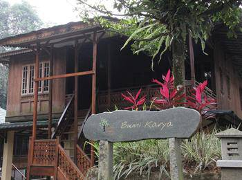 Bumi Arasy Green Edu Resort