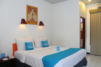 Airy Denpasar Selatan Bypass Ngurah Rai 660 Bali - Superior Double Room with Breakfast Special Promo Apr 5