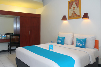 Airy Denpasar Selatan Bypass Ngurah Rai 660 Bali - Superior Double Room with Breakfast Special Promo Dec 33