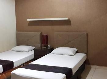 Blessing Residence Jakarta - Superior Single Room Regular Plan