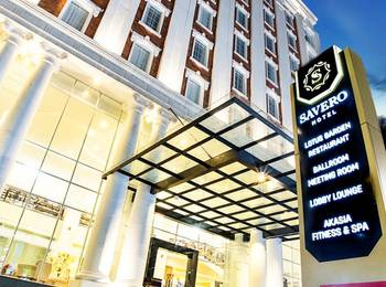 Savero Hotel Depok