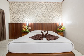 Suriwathi Hotel Legian by Madhava Bali - Superior Double/Twin Room Best Deal