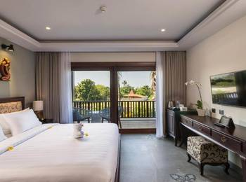 Sense Canggu Beach Hotel Bali - Garden View Suite Room Only Basic Deal