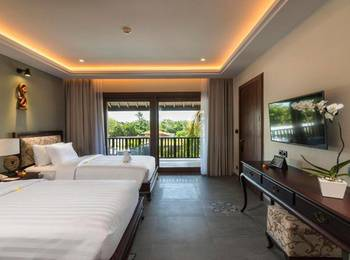 Sense Canggu Beach Hotel Bali - Special Suite Garden Room Only Suite Garden View