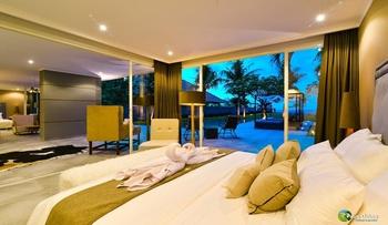 Villa Lou Bali - 3 Bedroom Villa with Private Pool Regular Plan