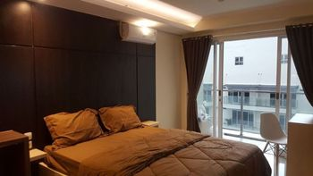 Apartment Gateway Pasteur by Diar Bandung - Gateway Pasteur Apartemen 2 BR by Diar Regular Plan