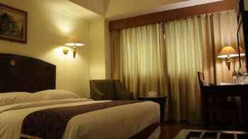 Hotel Maharadja Jakarta - Single Room Only Regular Plan