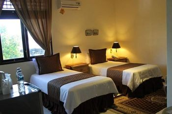 Boutique Hotel Mayang Padang - Superior Twin Room Regular Plan