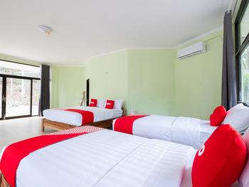 OYO 1605 Puput Resort Batulayar Senggigi Lombok - Suite Family Regular Plan