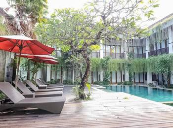 NIDA Rooms Sanur Beach Ngurah Rai 10851