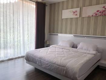 Villa Diamond Hills Singkawang Singkawang - Deluxe Room Regular Plan