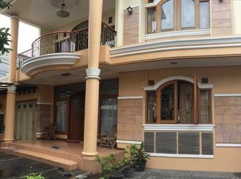 Maharani Guesthouse Tebet Syariah