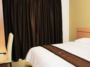 Nozz Hotel Semarang - Smart Room Only Regular Plan