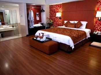 Clarion Hotel Makassar - Junior Suite Regular Plan