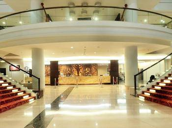 Grand Clarion Hotel and Convention Makassar