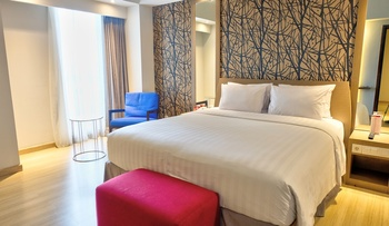 CLARO Makassar Makassar - Junior Suite With Breakfast Last Minutes