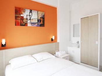 Fastrooms Bekasi Bekasi - Studio Apartment Regular Plan