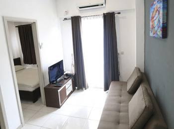 Fastrooms Bekasi - Two Bedroom Apartment Longstay