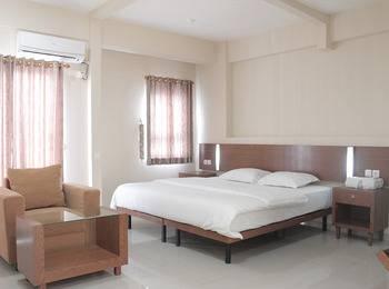 Fastrooms Bekasi - Executive Room Regular Plan