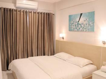 Fastrooms Bekasi - Studio Apartment Regular Plan