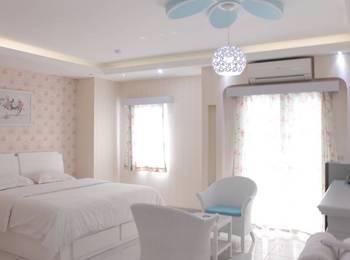 Fastrooms Bekasi - Shabby Chic  Hot Promo
