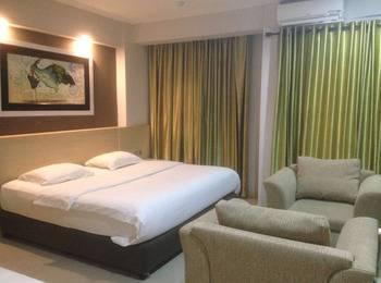 Fastrooms Bekasi - Junior Suite Regular Plan