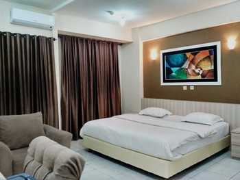 Fastrooms Bekasi - Executive Room Regular Plan