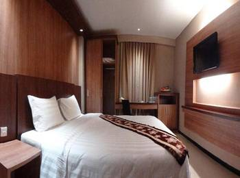 Diamond Hotel Samarinda - Superior Double Room Regular Plan