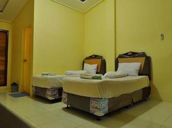 Fina Bungalow Sabang - Standard Room With AC Regular Plan