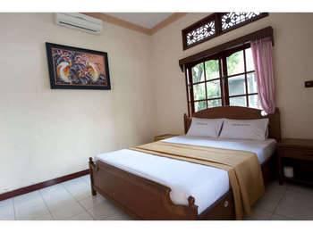 Sandat Hotel Legian - Standard AC Room Only Hot Deal 51% Discount