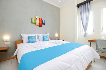 Airy Syariah Lowokwaru Pisang Kipas A2 Malang Malang - Superior Double Room Only Special Promo Mar 28
