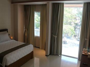 Premium Legian Hotel Bali - Superior Double or Twin Regular Plan