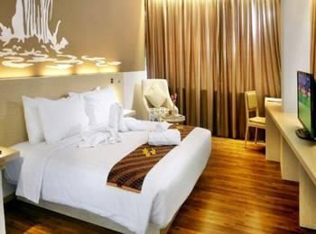 Grand Zuri Muara Enim - Deluxe Room Regular Plan