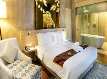 Grand Zuri Muara Enim - Junior Suite Room Regular Plan
