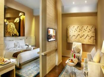 Grand Zuri Muara Enim - Zuri Suite Room Promo Gajian